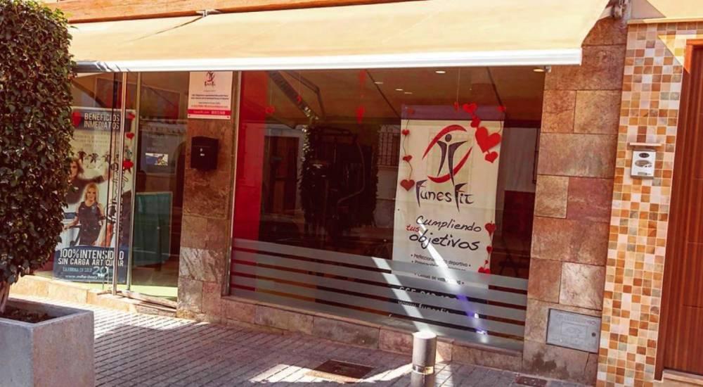 FunesFit en Vélez-Málaga